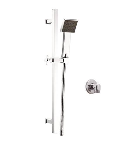 M-658 slider mains/ low pressure stainless steel