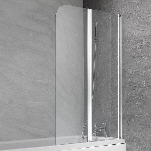 1000mmBi-fold Bath Screen