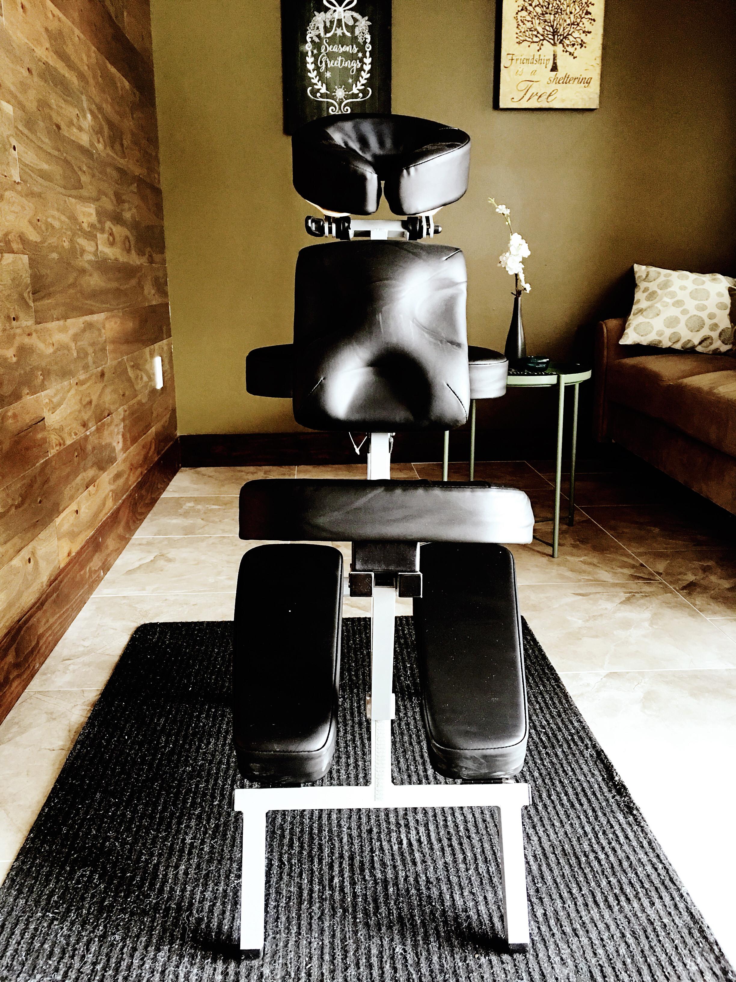 Chair Tuina