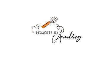 Desserts by Audrey