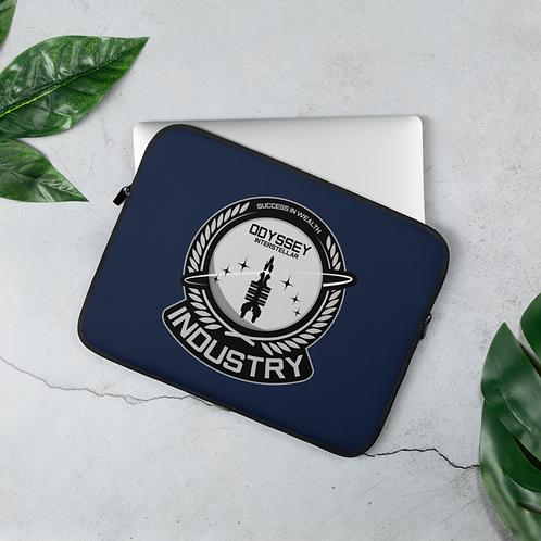 Industry Director Laptop Sleeve
