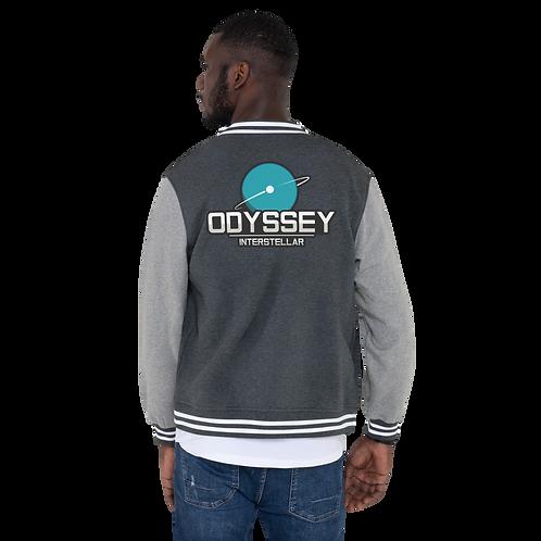 Odyssey Interstellar Jacket