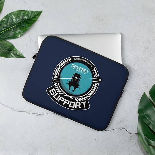 Support Base Laptop Sleeve