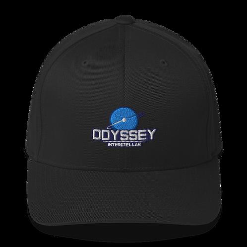 Odyssey Interstellar Flexfit Cap