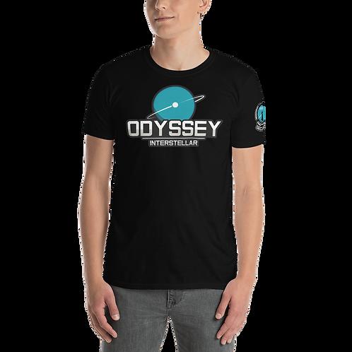 Odyssey Interstellar Security Base