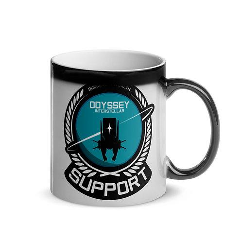 Support Base Magic Mug