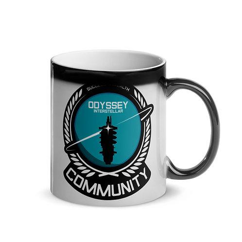 Community Base Magic Mug