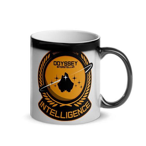 Intelligence Executive Magic Mug