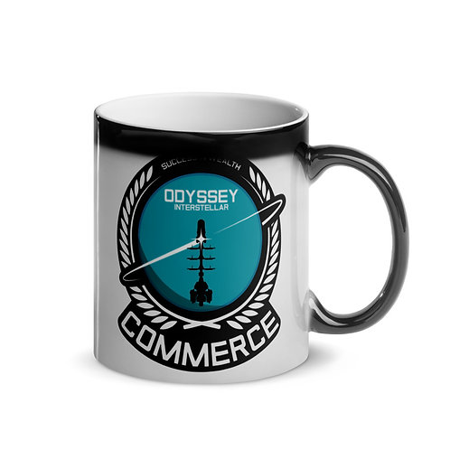 Commerce Base Magic Mug