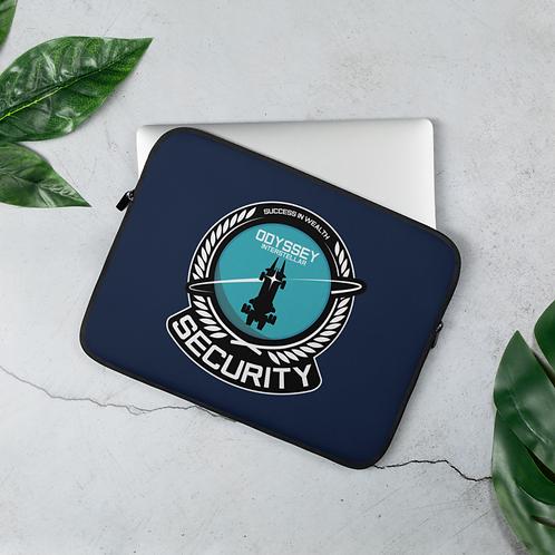 Security Base Laptop Sleeve