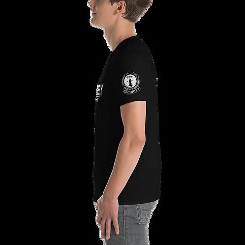 Odyssey Interstellar Security Director T-Shirt