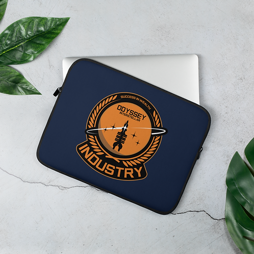 Industry Chief Laptop Sleeve