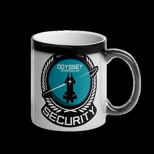 Security Base Magic Mug