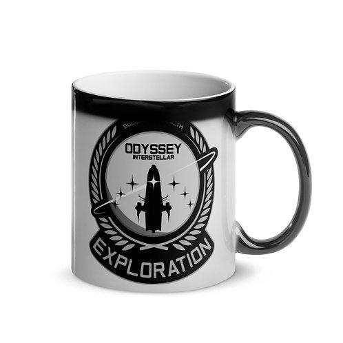 Exploration Director Magic Mug