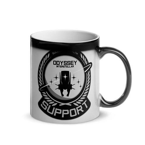 Support Director Magic Mug