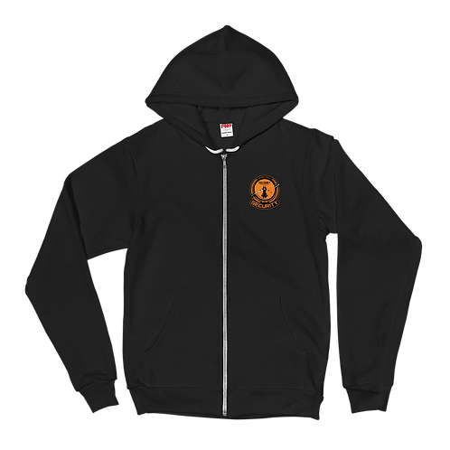 Security Chief Hoody