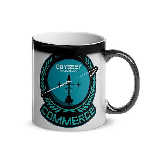 Commerce Senior Magic Mug
