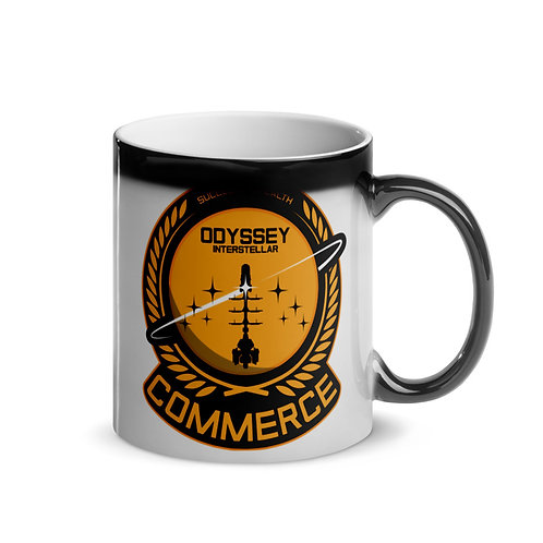 Commerce Executive Magic Mug