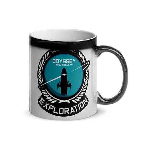 Exploration Base Magic Mug