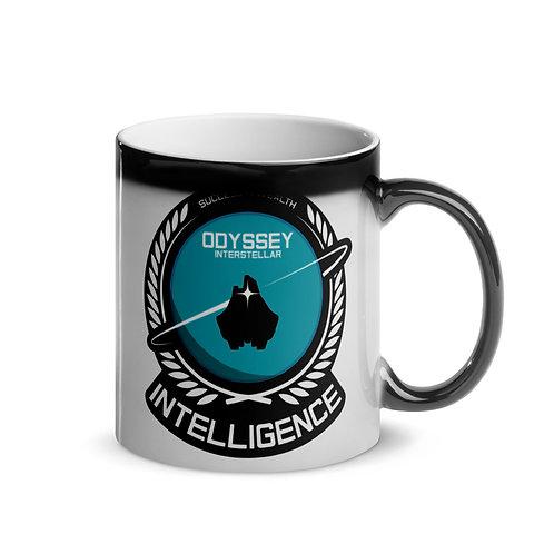 Intelligence Base Magic Mug