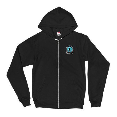 Support Base Hoody