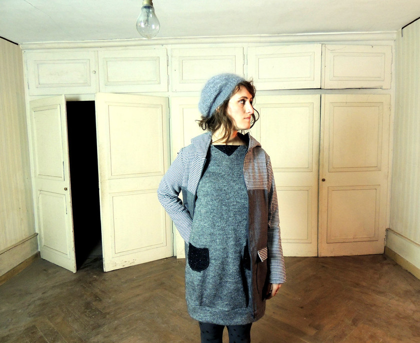 Veste Sissi & Robe Every Day