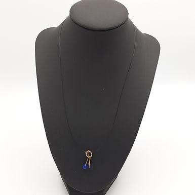 Collier mold spores multi perles