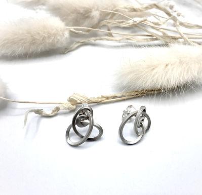 Boucles d'oreilles Perséphone