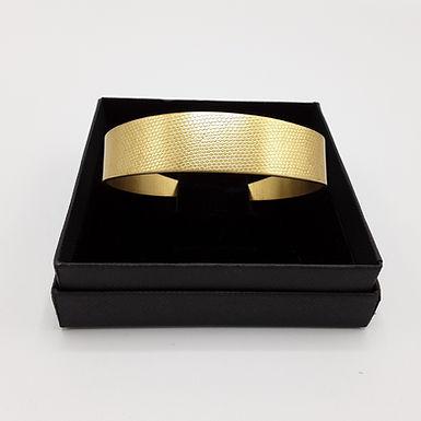Bracelet laiton large