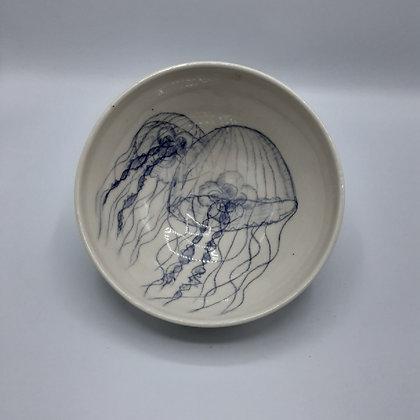 Saladier meduse 70€