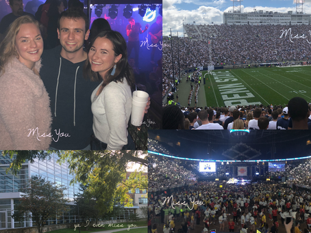 Missing Penn State? Here are 25 Ways to Bring Penn State Home