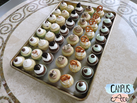 6 Baked by Melissa Cupcakes You Can EASILY Make All At Once