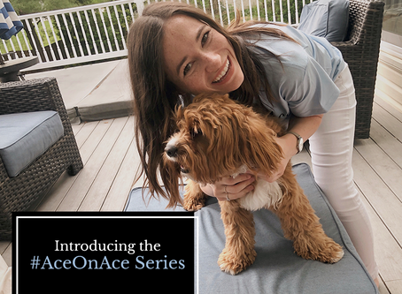 The #AceOnAce Series is Here.