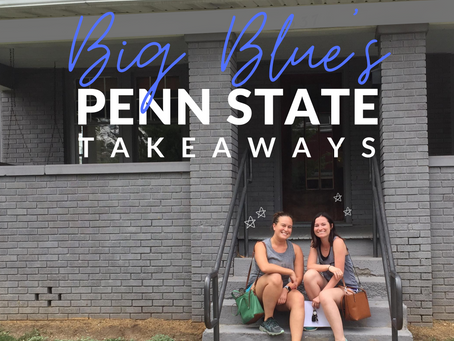 The PSU Podcast No One Asked For
