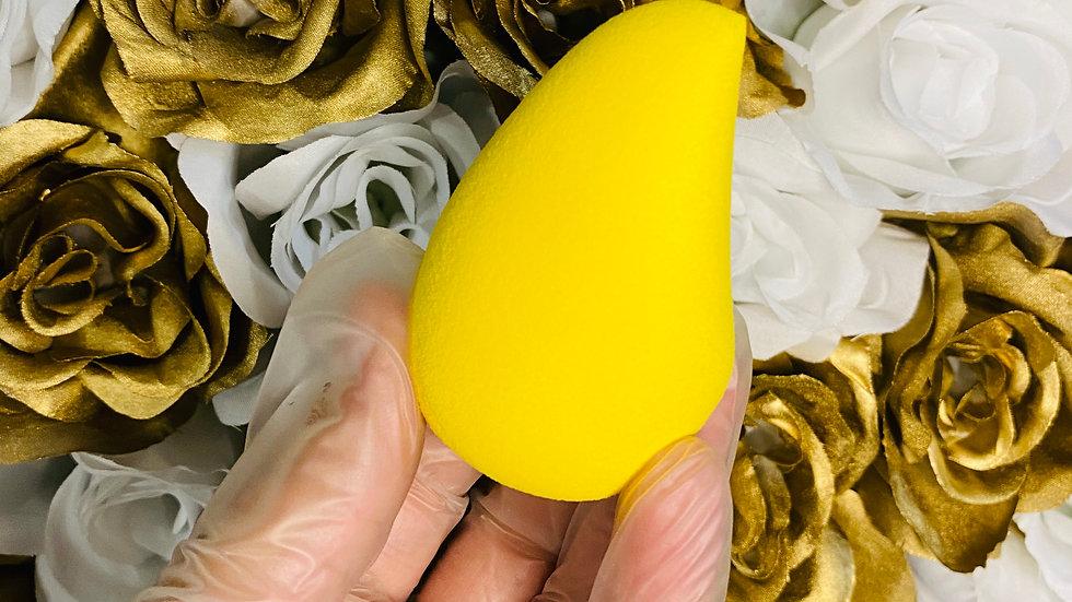 Banana Sponge