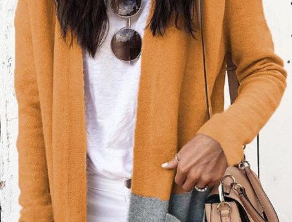Blouse Sweater Cardigan