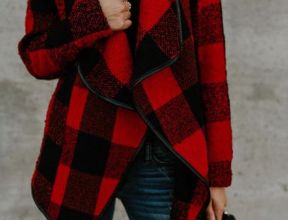 Cardigan Blouse Jacket