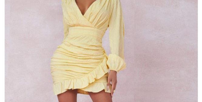 Bodywrap Dress