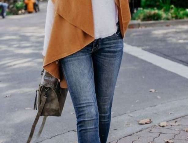 Cardigan Coat Jacket