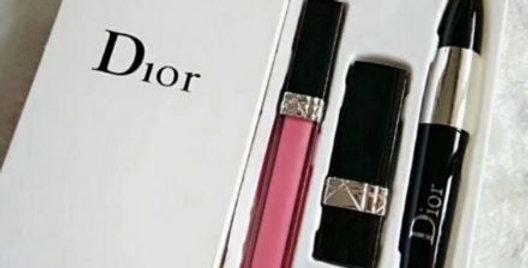 Dior Makeup Gift Set
