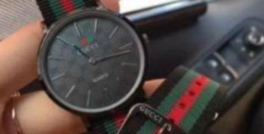 Timeless GG Watch