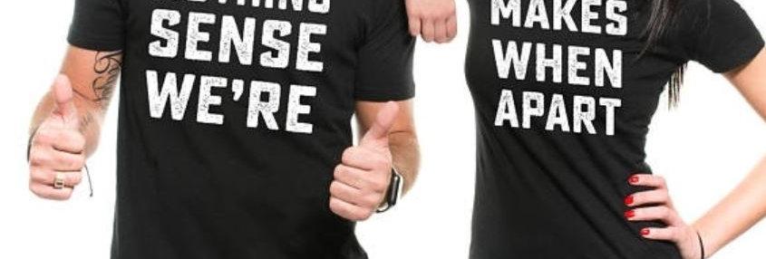 Couple Matching T-Shirt