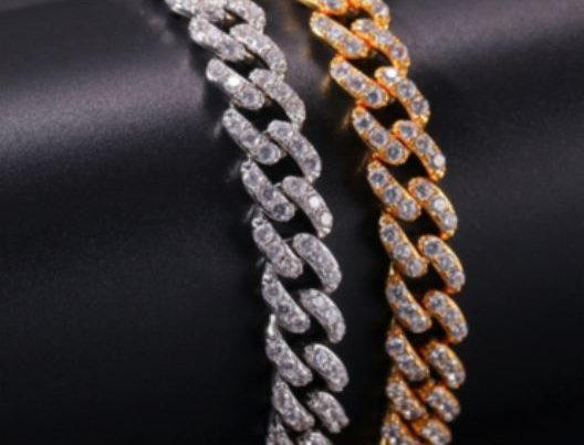 Timeless Rhinestone Bracelet