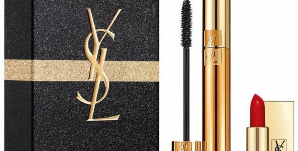 YSL Makeup Gift Set