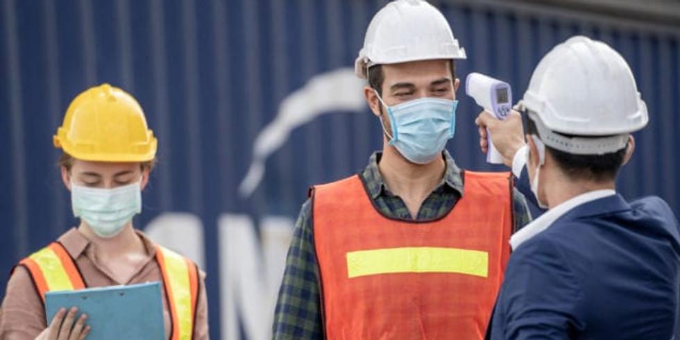 Normas de seguridad e higiene en la empresa