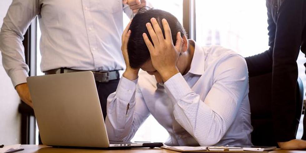 Prevención y atención de violencia en el trabajo