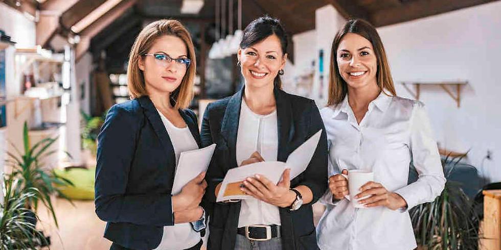 Programa de Habilidades de Liderazgo para Mujeres