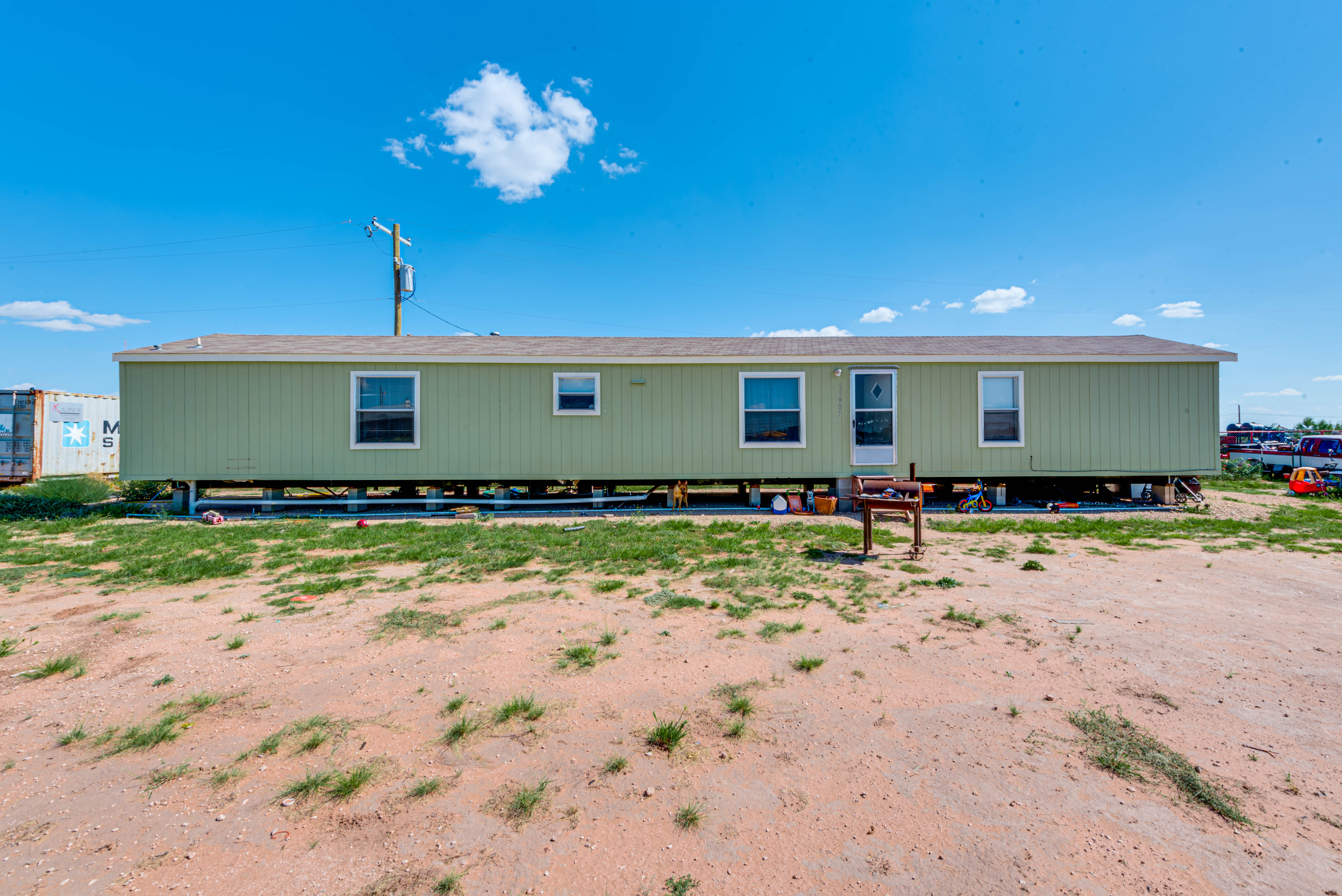 11907 W County Rd 34