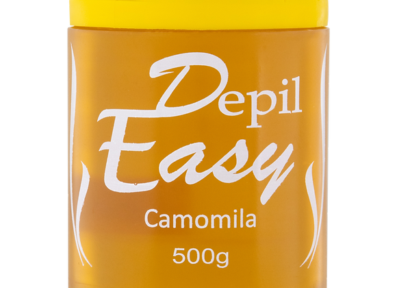 CERA DEPIL-EASY 500G CAMOMILA