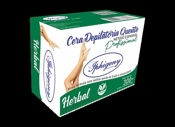CERA DEP IPHIGENY BASTÃO 300GR HERBAL